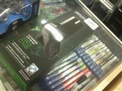 ESTABLISHED BRANDS Video Game Accessory EB485 MEDIA CENTER STATION